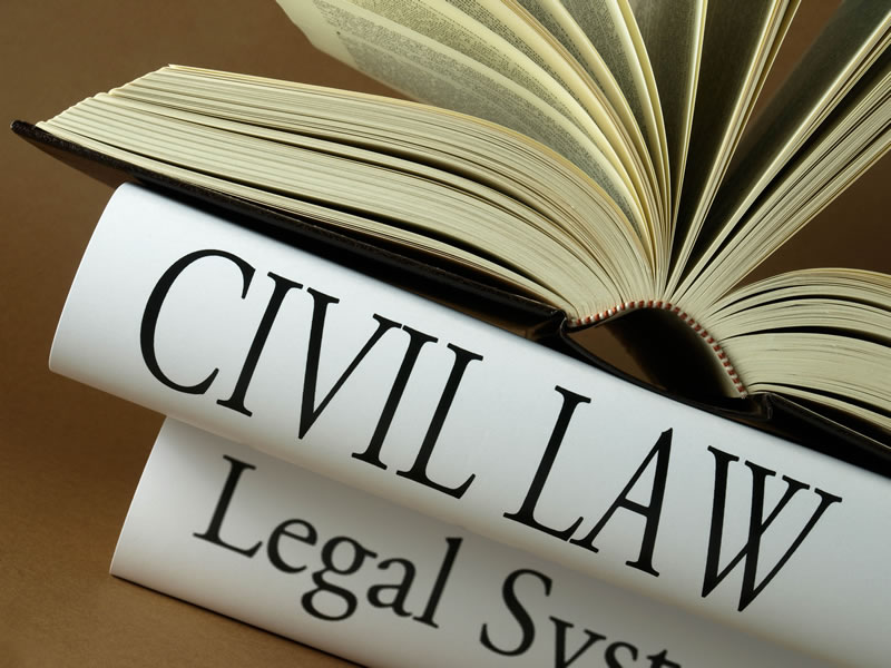 Civil Law, what is it? We can help - Brian Phillips Legal